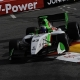 Carlos Sainz Jr. saldrá quinto en las World Series de Mónaco