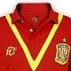 Hazte con el polo Oficial de la Selección Española
