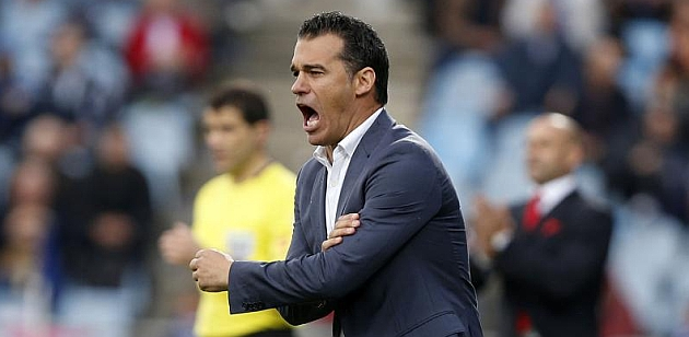 Luis Garc�a: El f�tbol ha sido injusto con nosotros