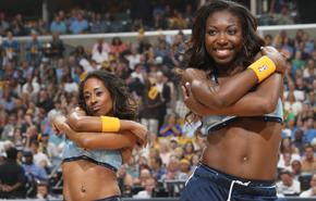 Adiós a las osas más sexys de la NBA