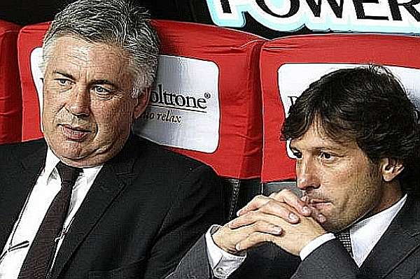 Carlo Ancelotti to Real Madrid no longer a lock