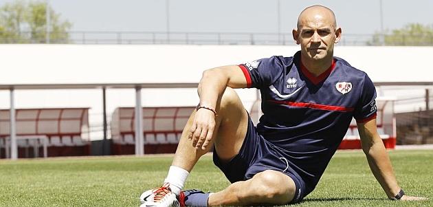 El Rayo confirma la renovación de Paco Jémez hasta 2015