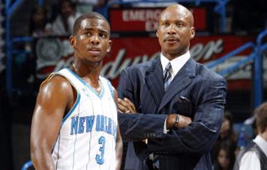 Chris Paul se enfada con los Clippers, que intentan apaciguarlo proponiendo a su amigo Byron Scott para el banquillo