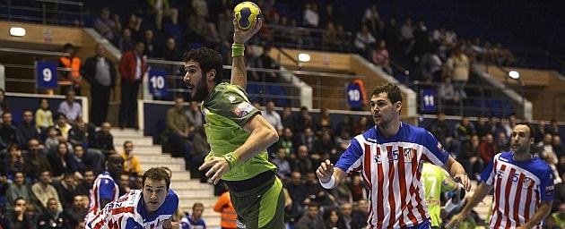 El Atl�tico de Madrid ya tiene su 'triplete'