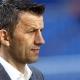 Djukic quiere dirigir un equipo que esté en Europa