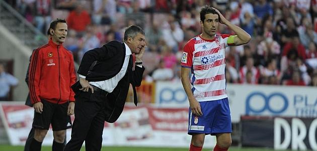 Alcaraz: Las sensaciones han sido muy positivas en la recta final