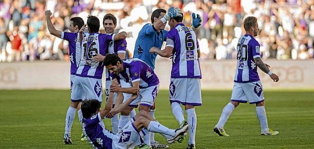 El mejor Valladolid de la última década