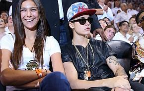 Bieber, de inc�gnito