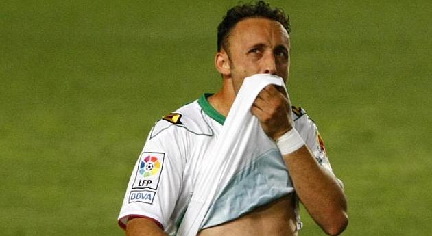 Xumetra se equivoca al irse al Levante, un club de medio pelo
