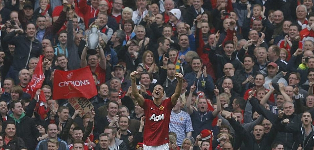 El Sevilla, rival del United en el homenaje a Ferdinand