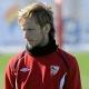 Rakitic desea seguir en el Sevilla, pero pide refuerzos