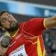 Borja Vivas, noveno en peso por delante del campeón olímpico