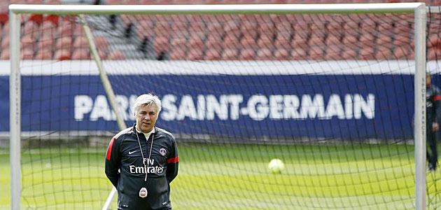 El Madrid acepta pagar 4 millones por Ancelotti