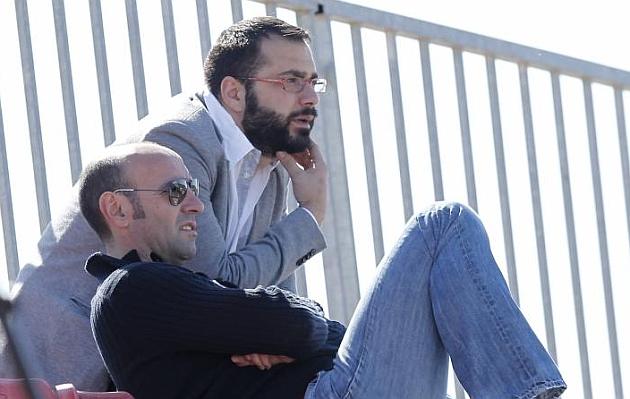 V�ctor Orta deja el Sevilla y se marcha al Zenit