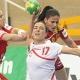 Las 'guerreras' estar�n en el Mundial de Serbia