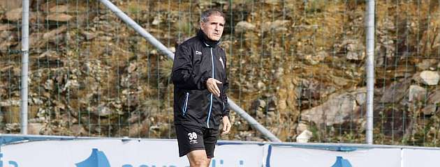 Serra Ferrer quiere a Paco Herrera para el banquillo del Mallorca