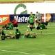 Hernanes, Marcelo y Neymar se divierten a ritmo de capoeira