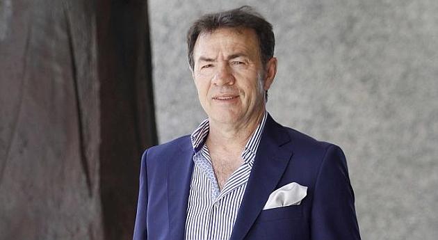 Abel Resino deja de ser entrenador del Celta