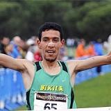 Lamdassem y Alessandra Aguilar, campeones de España de medio maratón