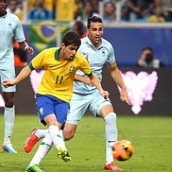 Brasil baja los humos a Francia