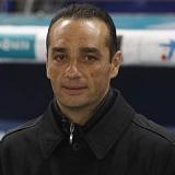 Oltra será el técnico del Mallorca