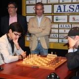 Ivanchuk recupera las ganas de jugar