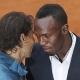 Usain Bolt, maestro de ceremonias