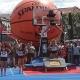 El clip musical de la parada de la NBA en Madrid