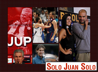 Blog Solo Juan Solo