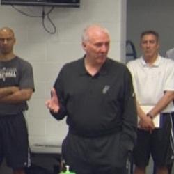 Una pel�cula de determinaci�n, motivaci�n y lucha: el segundo Miami-Spurs
