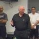 Una película de determinación, motivación y lucha: el segundo Miami-Spurs