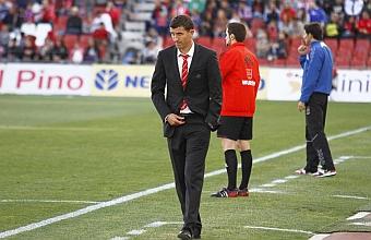 Javi Gracia: Es importante jugar el primer partido fuera