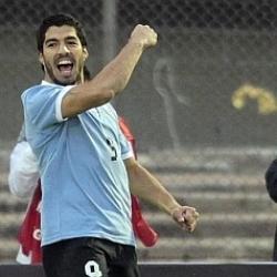 Luis Su�rez: El Madrid es lo m�ximo