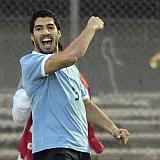 Luis Suárez: El Madrid es lo máximo