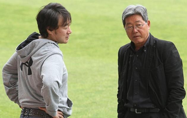 La directiva del Sabadell se plantea dimitir por desacuerdos con el 'Piterman' japon�s