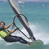 Los mejores windsurfistas del mundo se citan en Sant Pere Pescador
