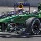 Webber: Van der Garde es un piloto de pago sin retrovisores