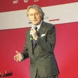 Montezemolo: Confiamos en la FIA