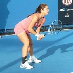 Leticia Costas cuelga la raqueta al no poder costear su carrera