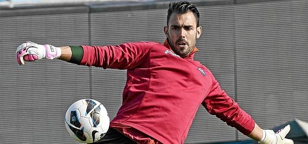 El Getafe renueva a Codina por dos temporadas