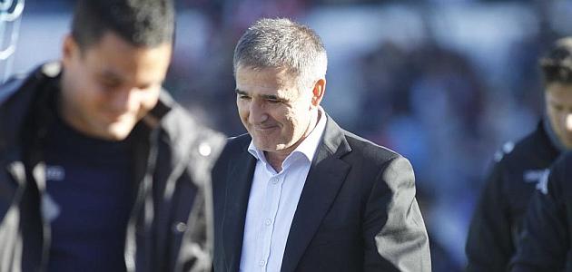 Herrera planifica las bajas