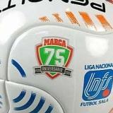 Regalamos el balón de las Finales de Fútbol Sala