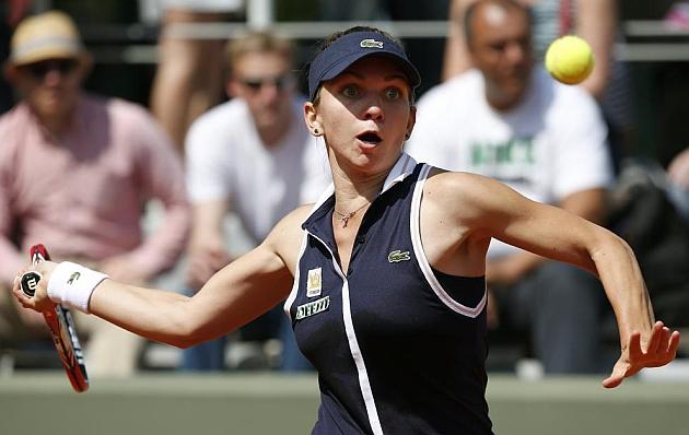 La rumana Simona Halep logra en Nürnberg su primer título