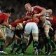 Los Waratahs tampoco pueden frenar a los British & Irish Lions