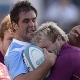 Inglaterra vuelve a pasar por encima de los 'Pumas' a domicilio