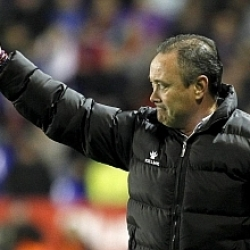 Juan Ignacio Martínez, nuevo entrenador del Valladolid