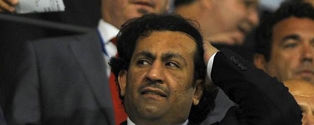 Al Thani: Seguimos trabajando en silencio