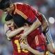 España abre el cielo