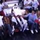El vuelo más accidentado del 'Hombre Pájaro' de la NBA
