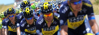 Contador ya conoce quiénes serán sus 'soldados' en el Tour
